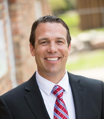 Andy Troje - MN Health Insurance